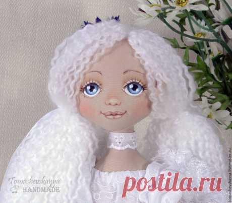 куклы из ткани ручной работы - Поиск в Google