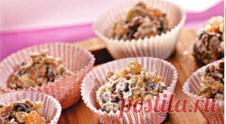 Печенье из белого шоколада, пошаговый рецепт с фото