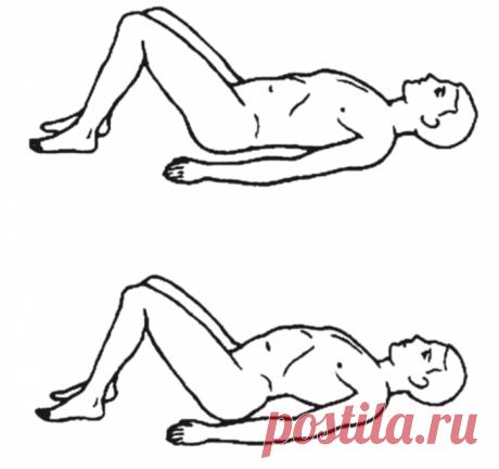 Неповторимый эффект! Соматические упражнения для мышц спины
