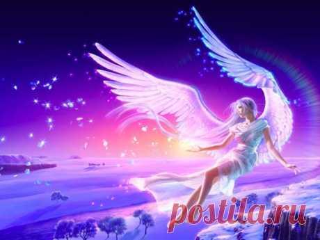 Ангельская нумерология: как расшифровать знаки своего ангела-хранителя?