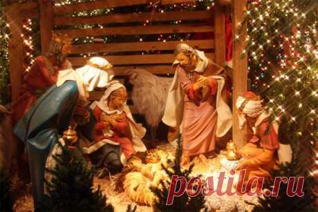 Рождество Христово-: когда отмечают,историяи традицииправославного пра здника