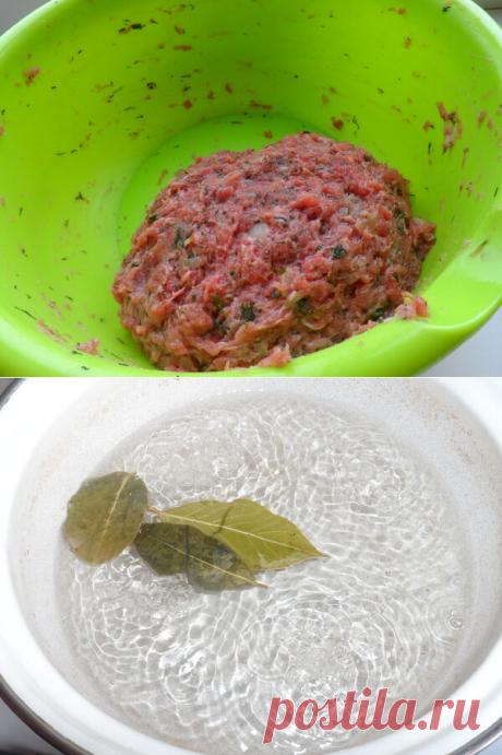 Один-единственный ингредиент, который делает любое мое блюдо из фарша необыкновенно вкусным | Моя домашняя кухня | Яндекс Дзен
