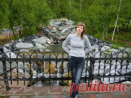 Ирина Ширпышева