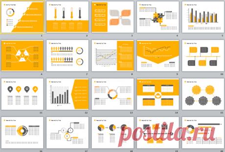 Бесплатные шаблоны для презентации Powerpoint Создать уникальную и запоминающуюся презентацию помогут бесплатные шаблоны для презентации Powerpoint. В Интернете можно найти сотни сервисов, предлагающих загрузить уникальные шаблоны для создания до...