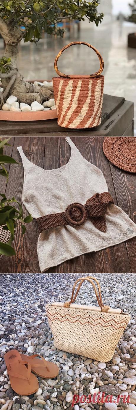 ❤️ Вязание ❤️ Стиль ❤️ МК ❤️ (@anna_kos_knitwear) • Фото и видео в Instagram
