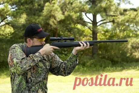 Винтовка, на которую не нужно документов: тихая, точная, с большой дальностью стрельбы | Мирный Солдат | Яндекс Дзен