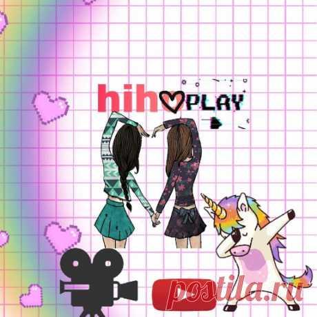 hiho play