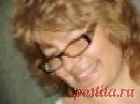 Vera Atamanichenko