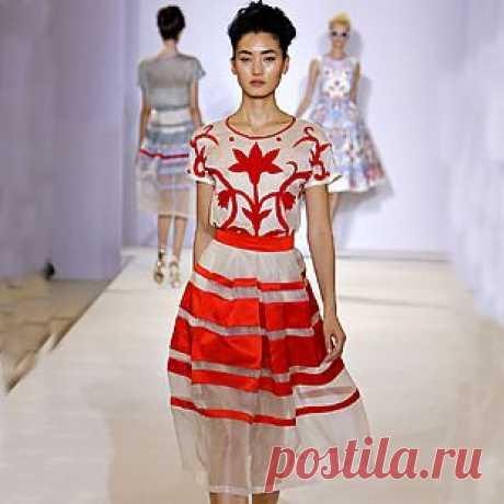 Арт № WOM 034 Платье Marc Jacobs   Материал: 65%шёлк,35% полиестр Размеры S,M,L. Цвет:белый,абрикосовый