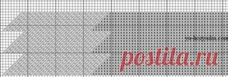 Пончо спицами из двух прямоугольников. Как связать пончо из двух прямоугольников
