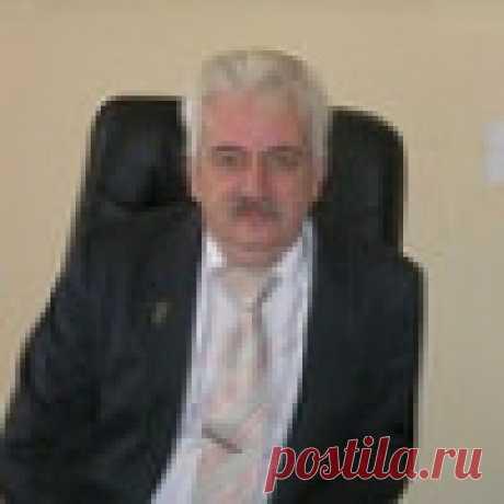 Владимир Жарский