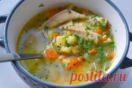 Несправедливо забытая КАЛЬЯ: Вкусный русский суп | Домашняя кухня | Яндекс Дзен