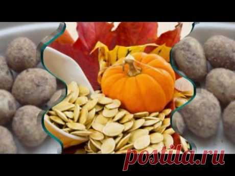 Семена тыквы Употребление Полезные свойста Pumpkin seeds Use Beneficial features Kürbiskerne