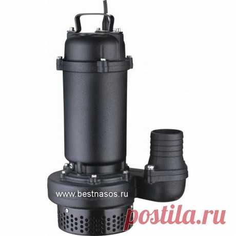 Купите насос дренажный погружной TPS750 для грязной воды, с гарантией,  для канализации, по лучшей цене
