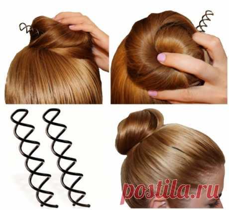 Пучки из волос (36 фото): видео-инструкция по созданию прически своими руками, как пользоваться, оригинальные приспособления, резинка, заколка, аксессуары, штука, виды, фото и цена