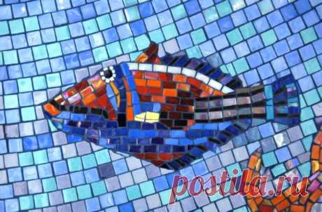 (8) Gallery.ru / Фото #9 - Мозаика. Портфолио. - done5555