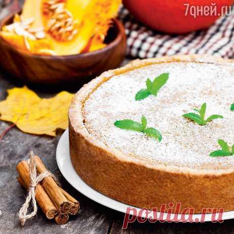 Рецепты от Екатерины Волковой: баранина карри, суп с грибами и пирог из тыквы