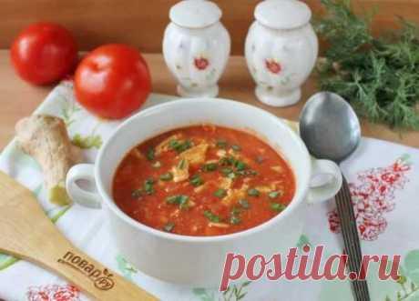 Китайский томатный суп | Вкусные кулинарные рецепты Китайский томатный суп | Самые вкусные кулинарные рецепты | Новые рецепты с фото и видео на «Kulinarow.ru»