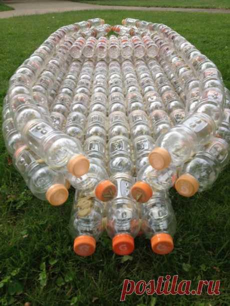 17полезностей изпластиковых бутылок, узнав которые, выперестанете ихвыбрасывать