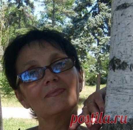Lyudmila Mila