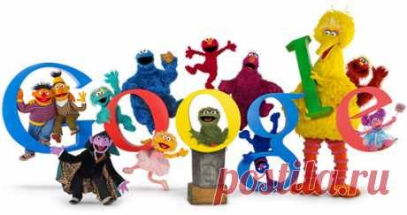 IТ-технологии Google - добро или зло?