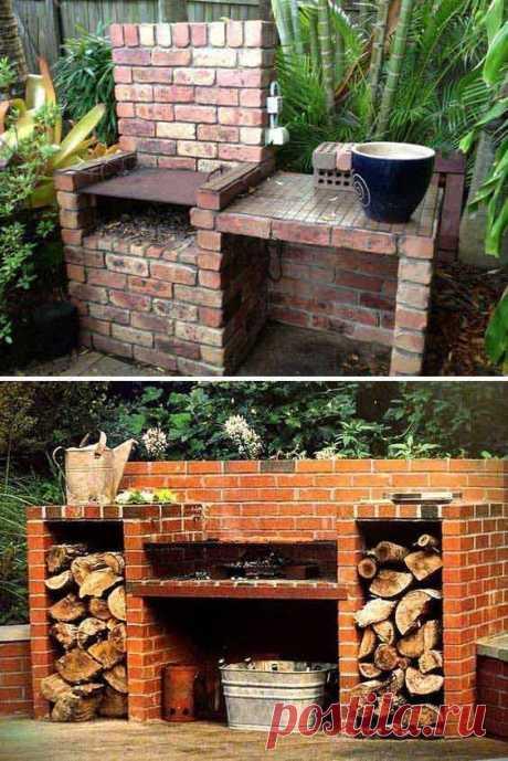 28 Holzbacköfen für den Außenbereich helfen, Ihre Hinterhof-Zeit auf Vorderma - Outdoor Ideas 28 Holzbacköfen für den Außenbereich helfen, Ihre Hinterhof-Zeit auf Vorderma... - #auf #Außenbereic