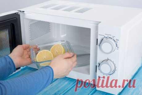 Советы, которые помогут использовать вашу микроволновку по максимуму Почти на каждой кухне стоит микроволновка. Мы так привыкли ее использовать, что уже не представляем себе, как еще можно быстро разогреть пищу. СВЧ-печь была придумана более 70 лет назад, но до сих пор...