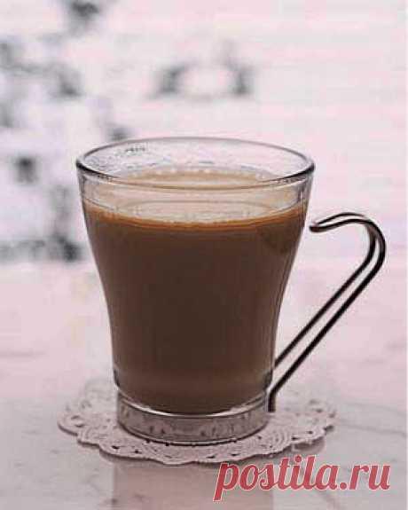 Какао - забытое, но очень полезное!   Будьте здоровы!