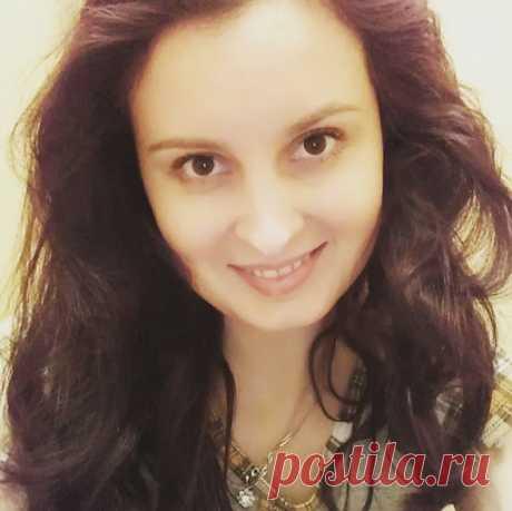 Полина Образцова