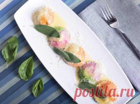 Готовим с детьми: три рецепта итальянских блюд | Marie Claire