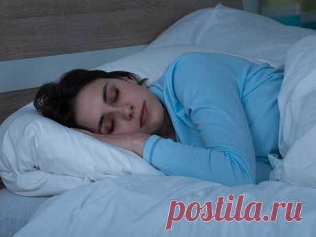 Как худеть во сне: 5 научно доказанных способов