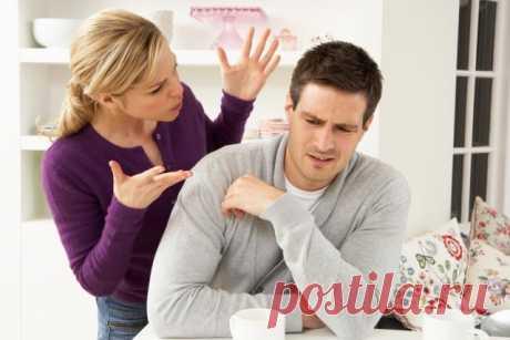 Как мы женщины, сами, убиваем мужчин — Психология отношений