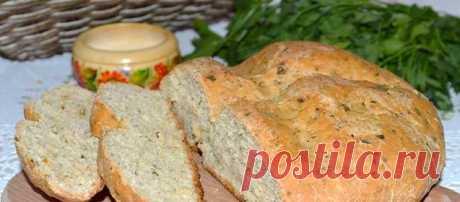 ≡ Пошаговый Простой Рецепт Хлеба с тмином в мультиварке без дрожжей, рецепт домашней кухни с фото  Хлеб готовится из пшеничной и ржаной муки, а также из кефира.