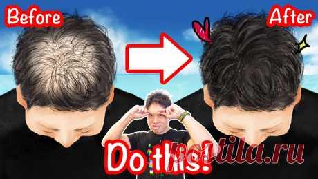 [育毛] 最強セルフマッサージ!シャンプー時に毎日やろう!(薄毛専門鍼灸師直伝) 毛が細くなってきた女性がやるのが一番効果出やすいです!【鍼灸院Roots成功事例】前頭部・頭頂部の薄毛・髪の毛のコシが落ちていたのが改善→ https://roots-kobe.com/case/1400/トバにしフィットネス → https://www.youtube.com/user/KuruTraining...