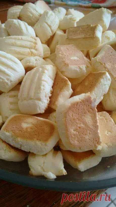 Receita de biscoito de maisena