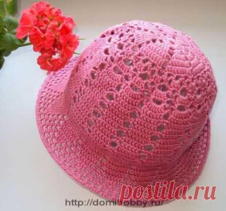 Шляпы и шапочки | Записи в рубрике Шляпы и шапочки | Дневник Надень-КА2010