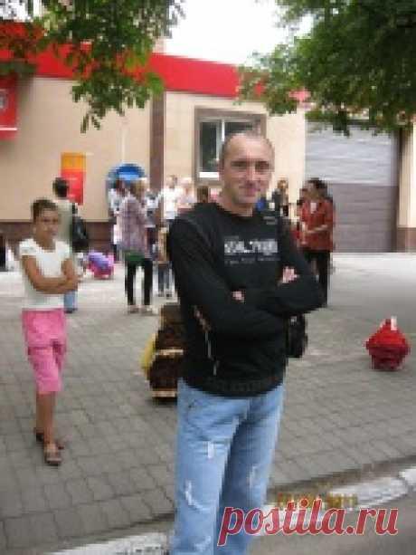 Вадим Павловский