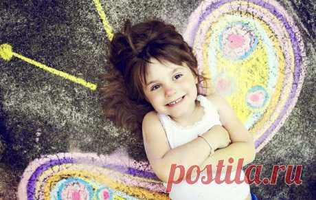 """""""Acepten a los niños por tales, que son"""": la educación del niño por las reglas de Julia Gippenreyter   Kidsomaniya"""