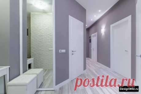 Дизайн Прихожей в Квартире 2019: 108 фото (реальные) и 5 Идей Эти 5 идей стали современным стандартом дизайна прихожей в квартире: 1. Интерьер прихожей строится НЕ на отделке. Свободных стен почти нет, поэтому