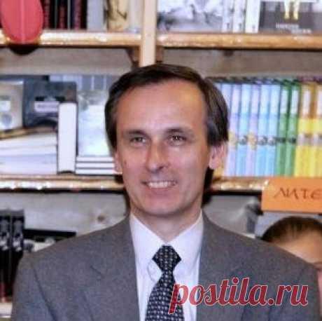 Аркадий Князьков
