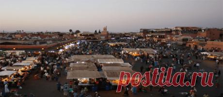 Марракеш (Марокко): что посмотреть и где остановиться | На всякий случай