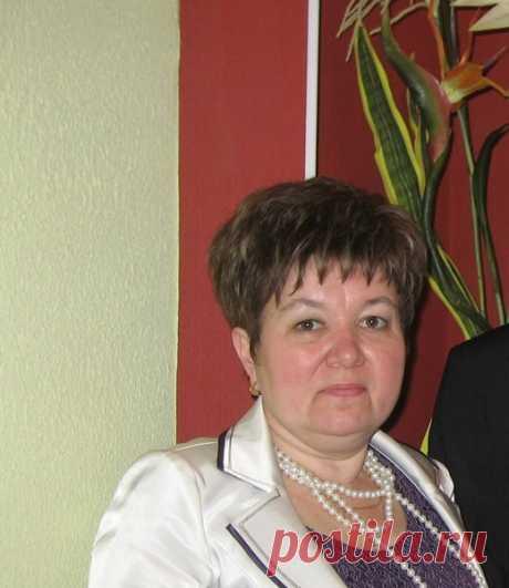 Амина Ахметвалеева