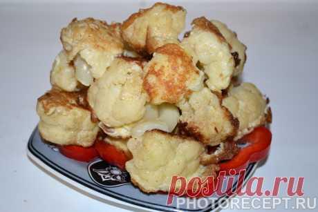Капуста жареная - рецепты блюд с жареной капустой