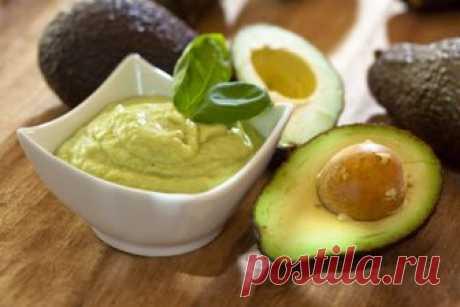 Соус из авокадо – 7 рецептов вкусного и полезного соуса для различных блюд