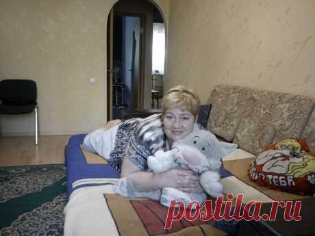 Елена Ивановна....