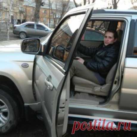 Наталья Балачевцева