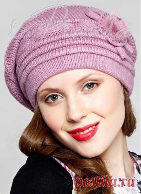 Fashionable female hats