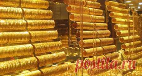 Что означают пробы на ювелирных украшениях, и что такое белое золото