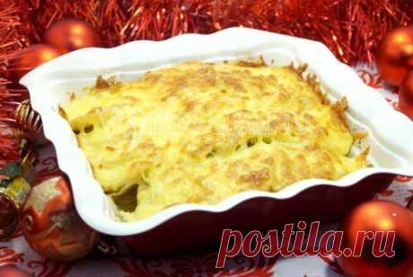 Рождественское мясо по-французски – Пошаговый рецепт с фото. Рождественские рецепты. Вкусные рецепты с фото