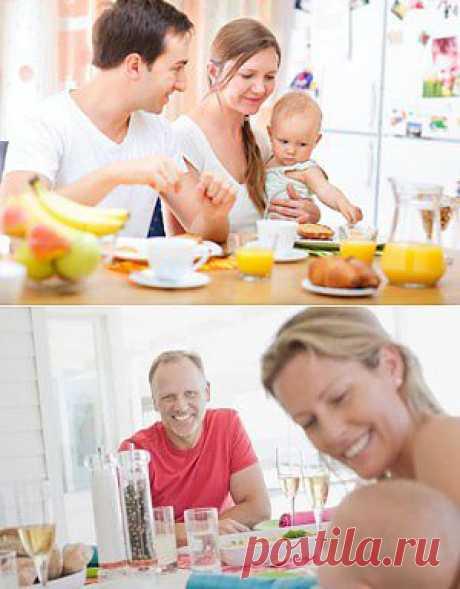 Педагогический прикорм | Домохозяйки